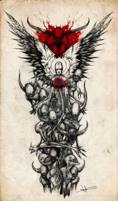 demon_sleeve_by_shawncoss-d60pp4f