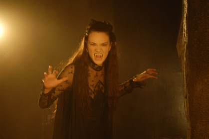 3. ASIA ARGENTO AS THE UNDEAD LUCY IN ARGENTO'S DRACULA 3D