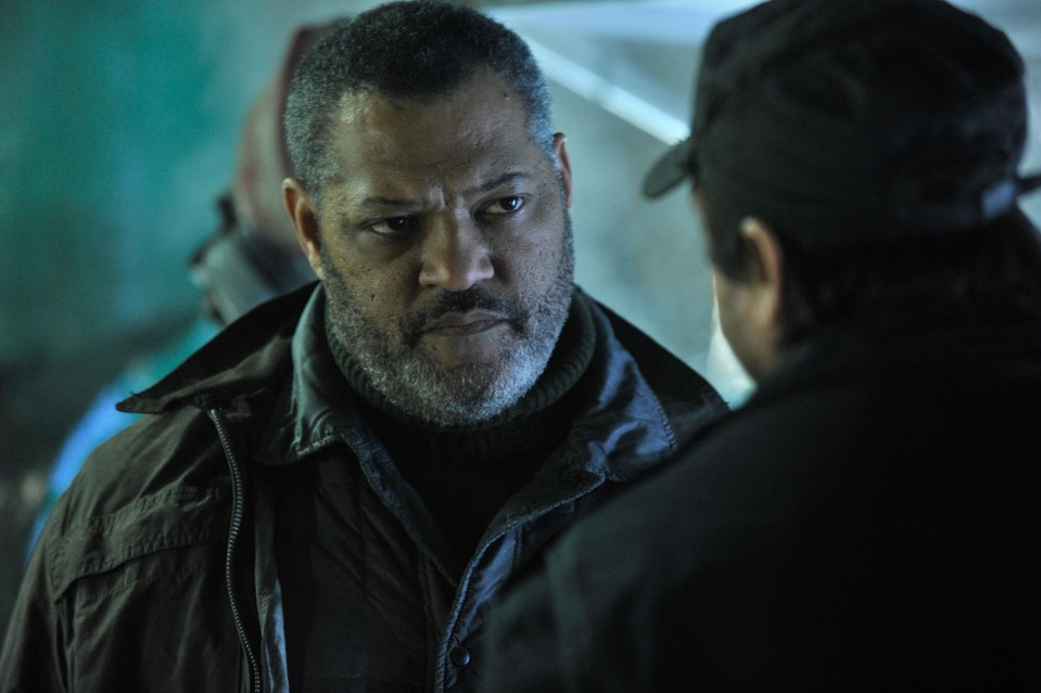COLONY_Laurence-FIshburne