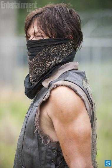 The Walking Dead - Season 4 - New Promotional Photo - Daryl_FULL