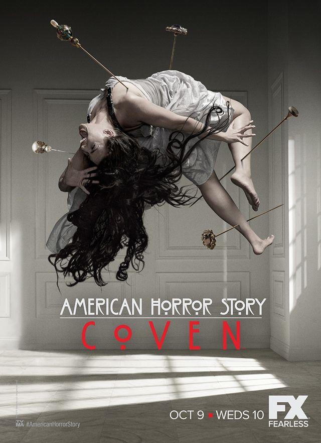 """[TV] """"American Ho..."""