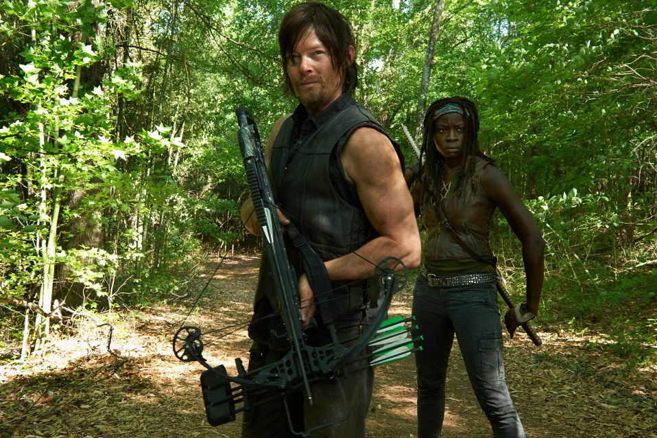 the-walking-dead-season-4-daryl-michonne