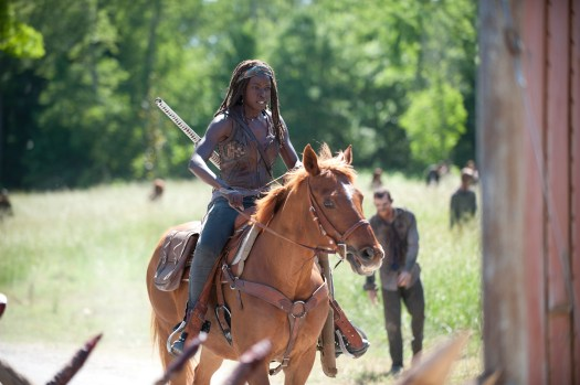 the-walking-dead-season-4-episode-2-danai-gurira