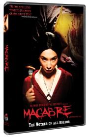 Macabre- DVD 3D