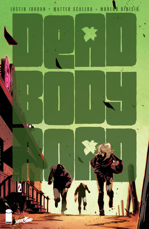 Review Dead Body Road 2 Bloody Disgusting