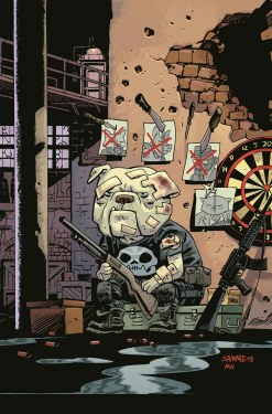 The_Punisher_1_Samnee_Animal_Variant