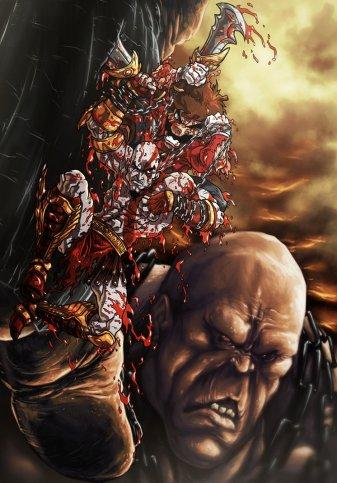 mario_vs__kratos_by_sebastianvonbuchwald-d5xd1mq