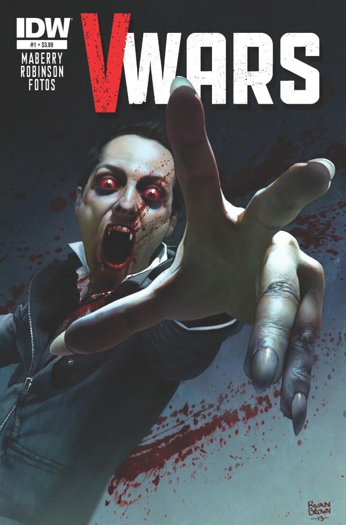 V Wars 2