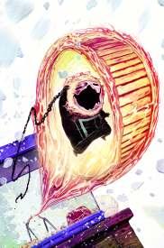 All_New_Ghost_Rider_1_Del_Mundo_Animal_Variant