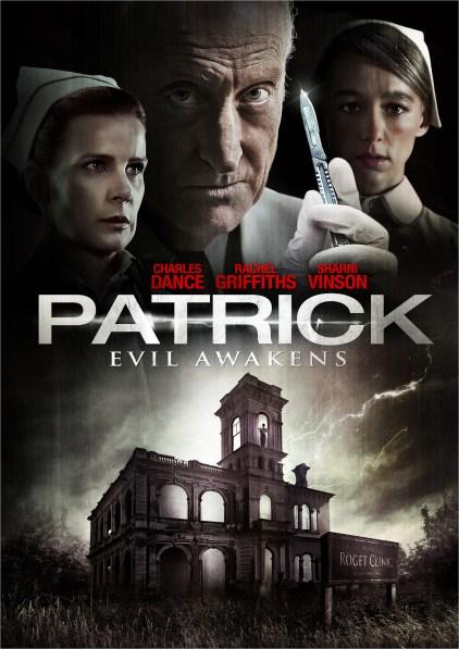 PATRICK-VOD KEY ART