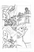 RHR II Comic Page CC