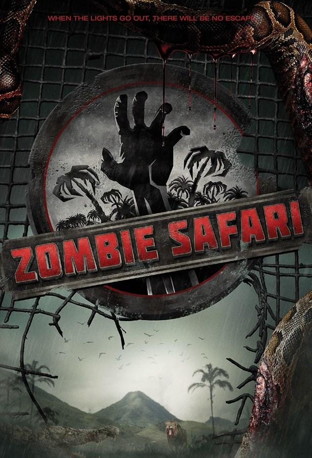 Скачать игру zombie safari