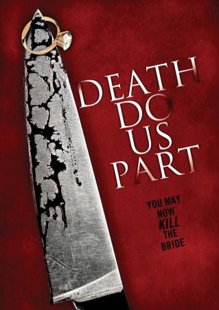 Death Do Us Part DVD