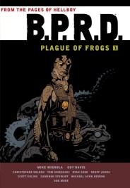 hellboy plague