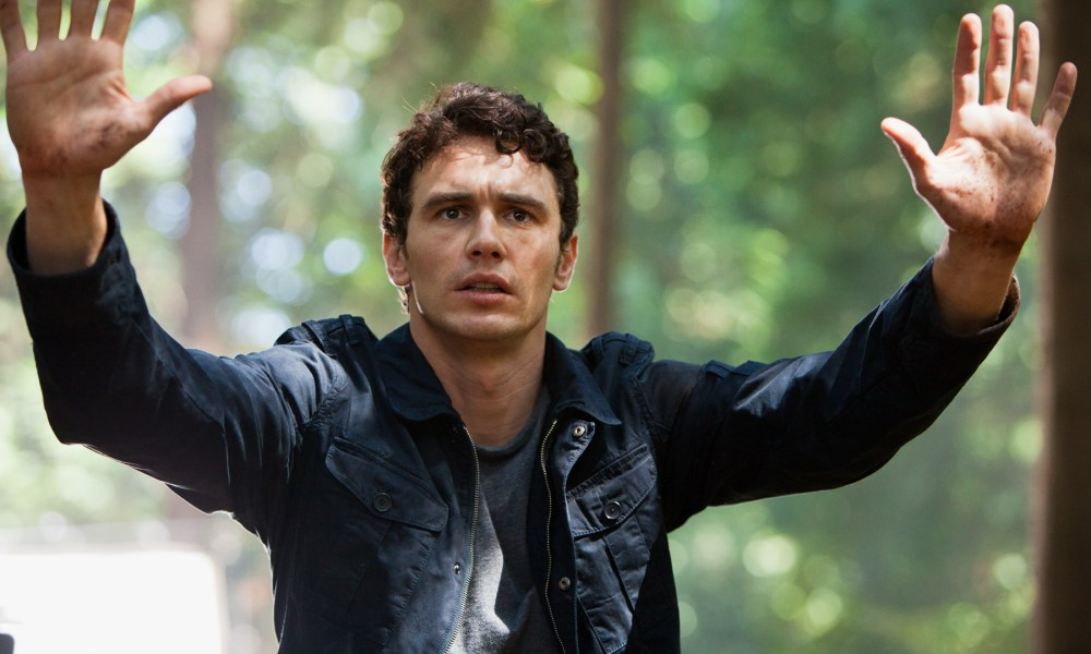 James Franco Is In 'Dawn of the Planet of the Apes ...