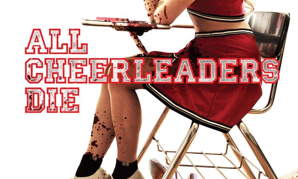 All Cheerleader Die Stream