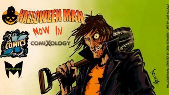 halloweenology