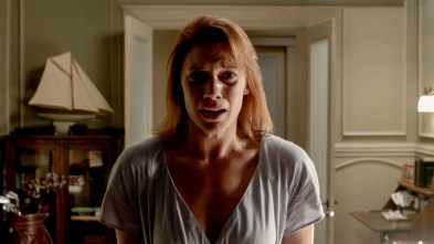 M53 Katie Sackhoff stars in Relativity Media's OCULUS. Photo Credit: John Estes ©2013 Lasser Productions, LLC. All Rights Reserved.