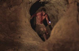 Indigenous - Injured in the Chupacabra's cave 2