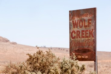 WolfCreek2_Wolf Creek road sign
