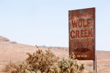 WolfCreek2_Wolf Creek road sign