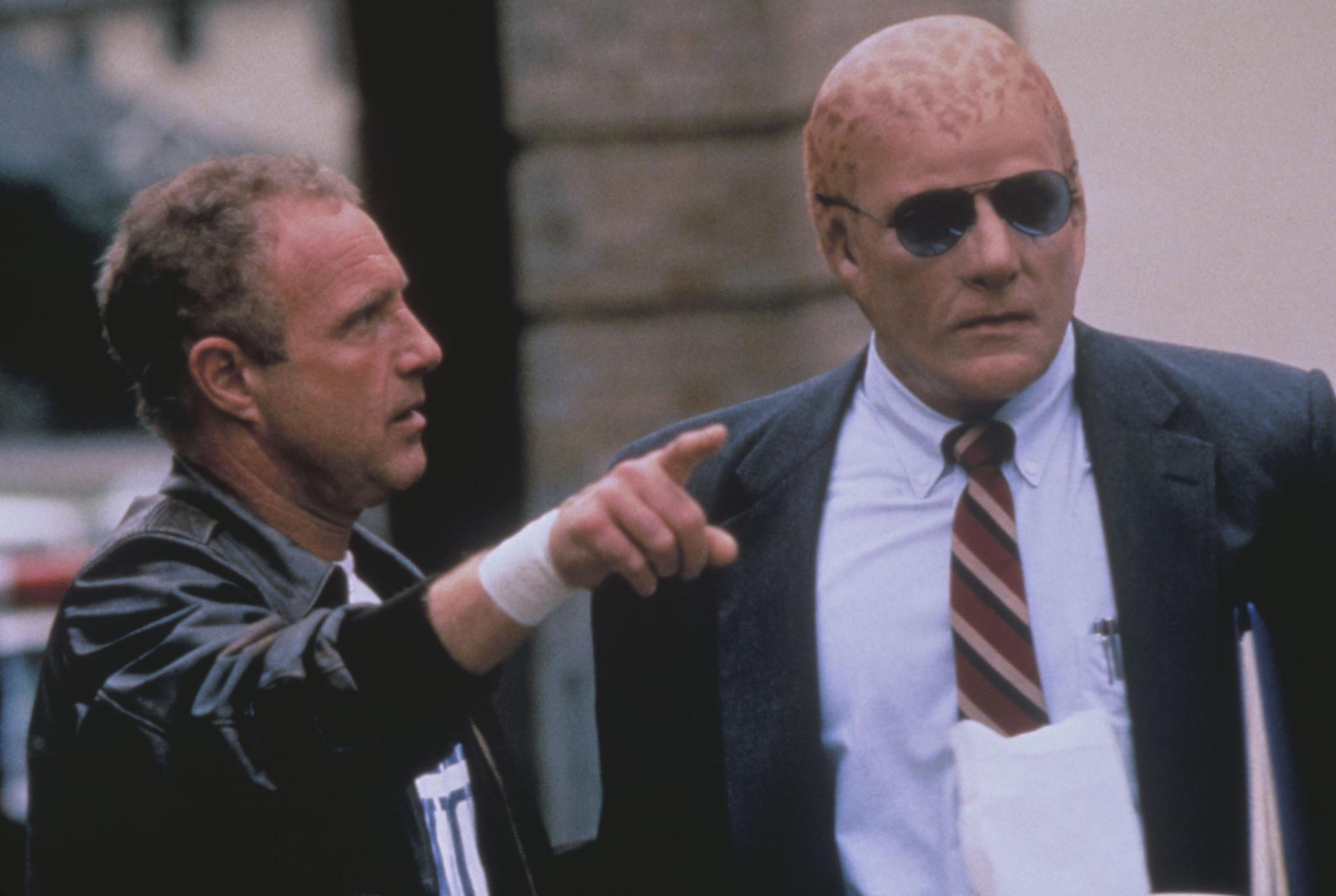 Now That Disney Owns Fox, the 'Alien Nation' Remake from Jeff Nichols Has Been Put on Hold - Bloody Disgusting