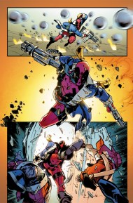 Deadpool_vs_X-Force_1_Preview_1