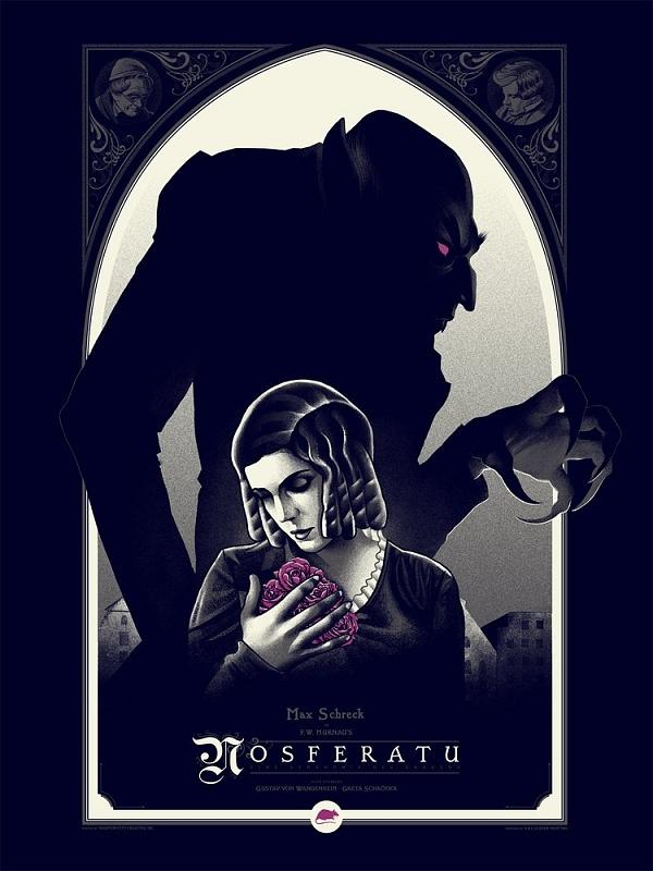 Phantom City Creative Nosferatu