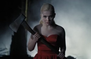 Final Girl Abigail Breslin