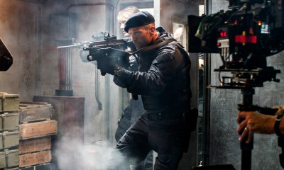 The Expendable 3