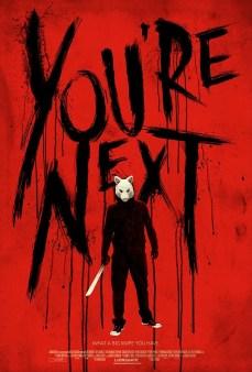 Phantom City Creative - You're Next