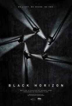 BLACK HORIZON