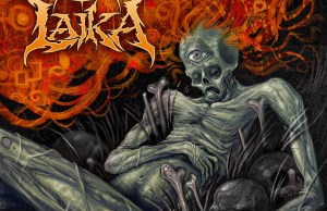 laika 1-front cover