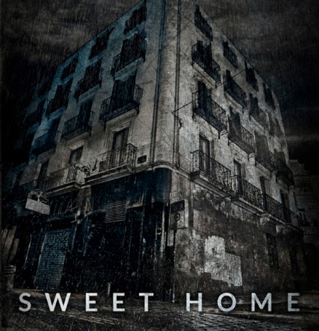 Sweet Home Poster Filmax