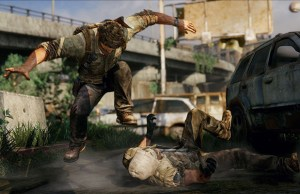 The Last Of Us Remastered Bloody Disgusting - The last of us multiplayer maps