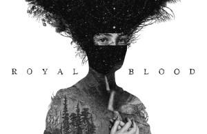 royalblooddebutcover