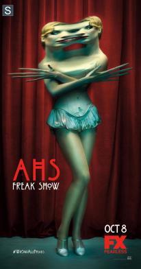 American Horror Story Freak Show
