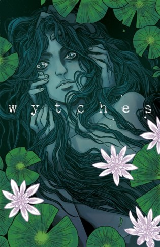 Becky Cloonan WYTCHES