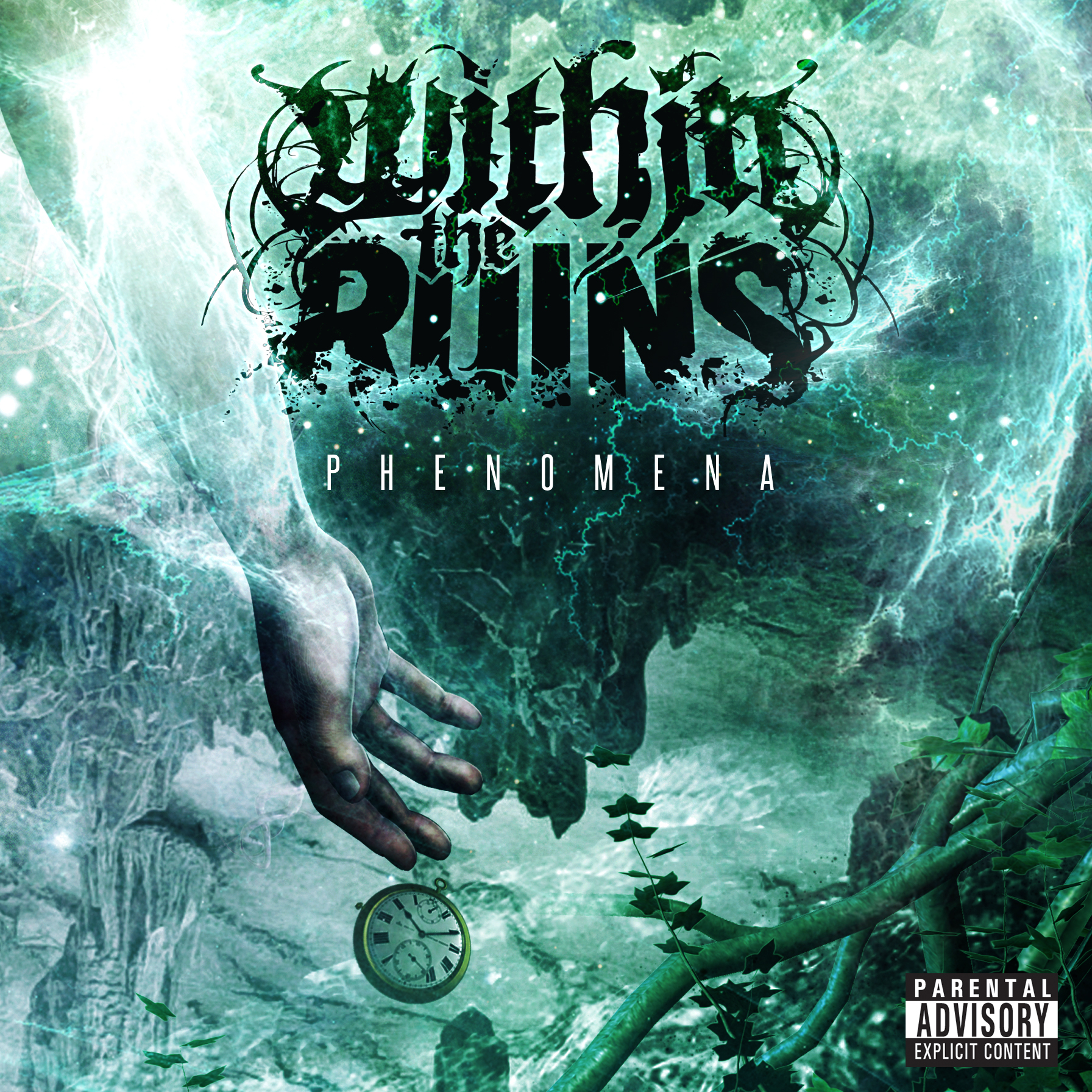 Within The Ruins Quot Calling Card Quot Music Video Premiere