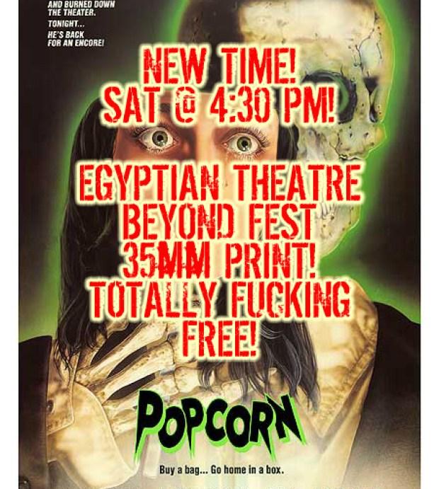 popcorn newy