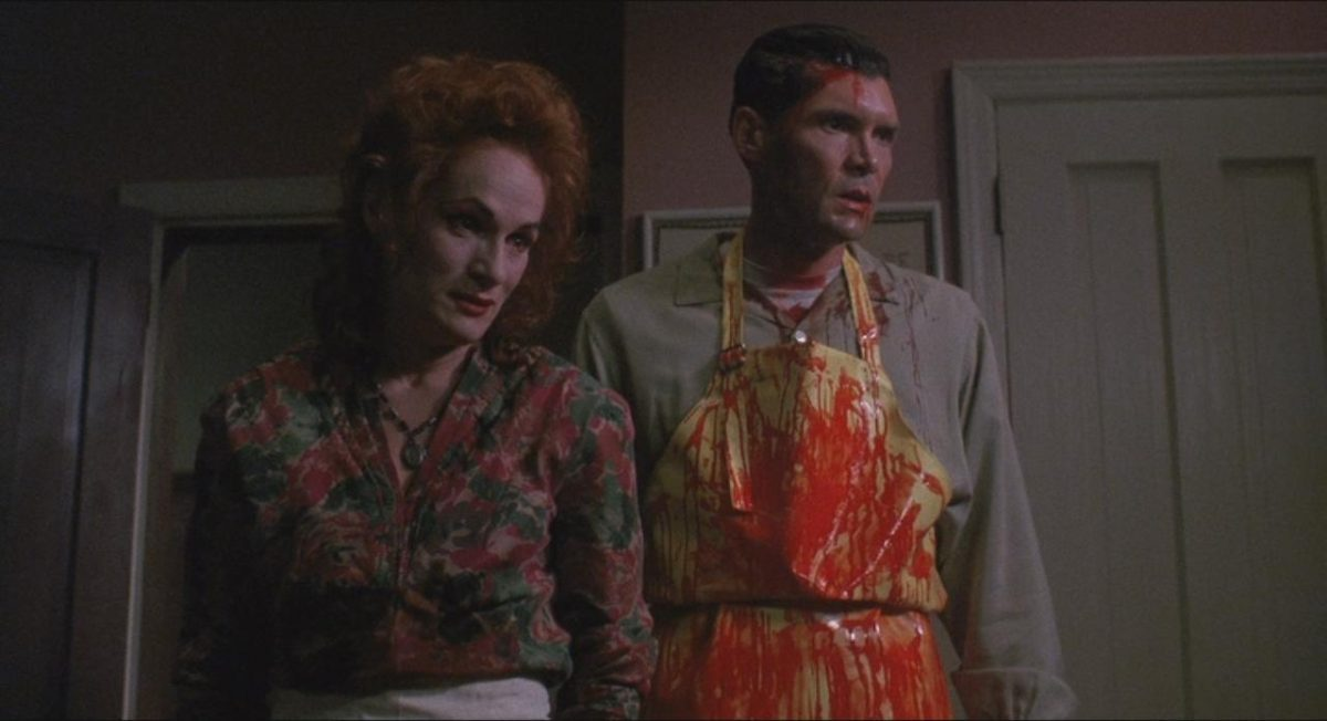 [Horror Queers Podcast] Gentrification, Incest and Leather in 'The People Under the Stairs' - Bloody Disgusting