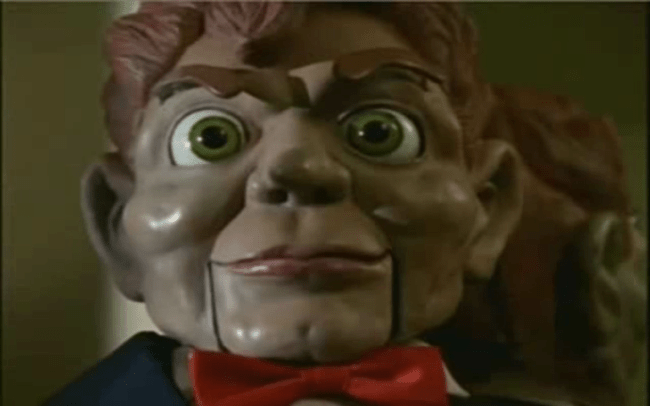 Ranked Quot Goosebumps Quot Night Of The Living Dummy Episodes