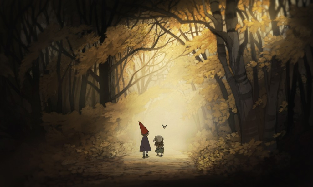 Why You Need To Watch Over The Garden Wall Bloody Disgusting