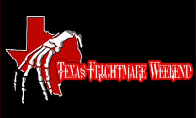 Texas Frightmare Weekend Experience