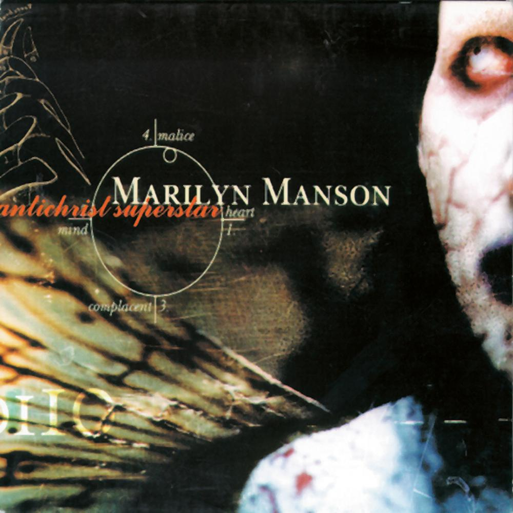 black singles in manson Marilyn manson leads alternative albums for the first time with heaven upside down, the band's 10th studio album -- moving 35,000 units (32,000 in traditional sales), according to nielsen music, and debuting at no 1 on the chart dated oct 28.