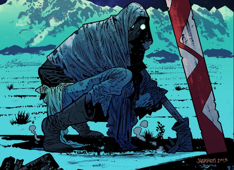 comic book review quotrumblequot 3 continues to amaze
