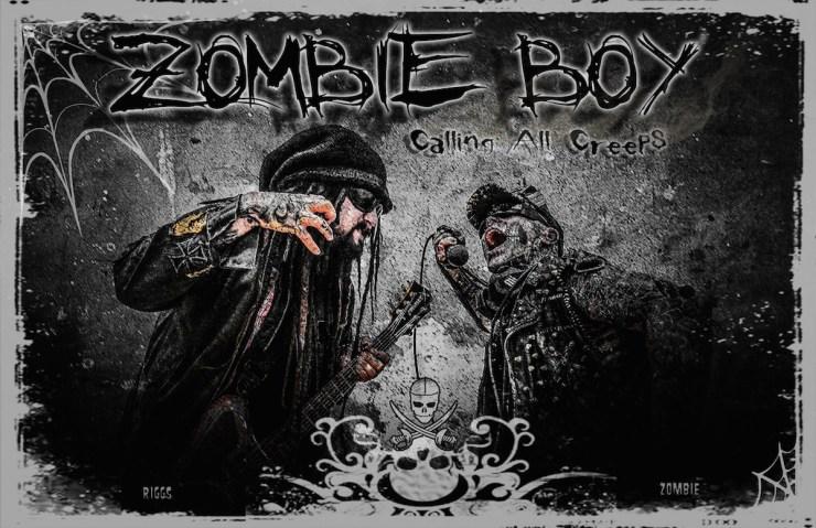 zombieboyband