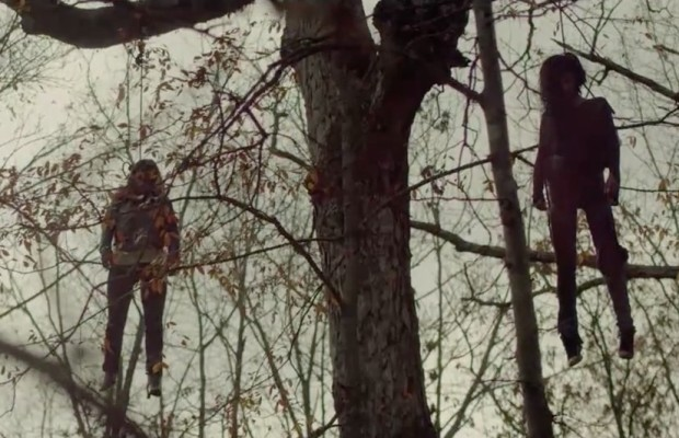 Treehouse Horror Movie Review