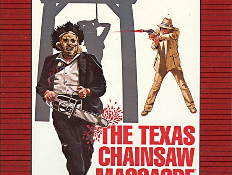 The Texas Chainsaw Massacre Archives