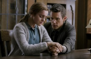 REGRESSION | image via Dimension Films